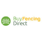 Buy Fencing Direct Square Logo