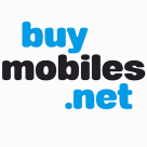 Buy Mobiles Square Logo