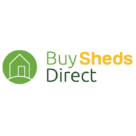 BuyShedsDirect Square Logo