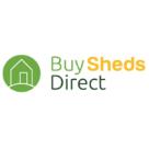 BuyShedsDirect Square Logo