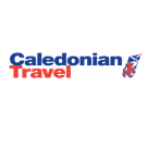Caledonian Travel Square Logo