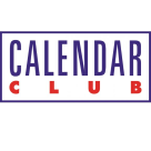 Calendar Club Square Logo