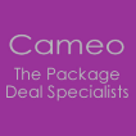 Cameo Kitchens Square Logo