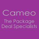 Cameo Kitchens Square Logo