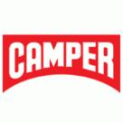 Camper Square Logo