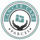 Cancer Care Parcel Square Logo