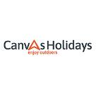 Canvas Holidays Square Logo