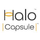 Halo Capsule Square Logo
