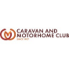 The Caravan and Motorhome Club Square Logo