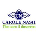 Carole Nash Motorbike Insurance Square Logo