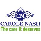 Carole Nash Van Insurance Square Logo