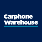 Carphone Warehouse - TopCashback New & Selected Member Deal Square Logo