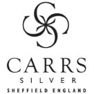 Carrs Silver Square Logo