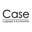 Case Luggage Square Logo