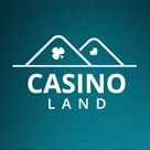 Casinoland Square Logo