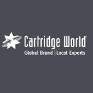 Cartridge World Square Logo