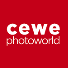 CEWE Photoworld Square Logo