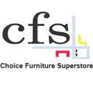 Choice Furniture Superstore Square Logo