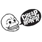 Cheap Monday Square Logo