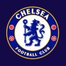 Chelsea Megastore Square Logo