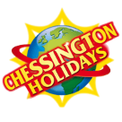 Chessington Holidays Square Logo