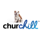Churchill Landlord Square Logo