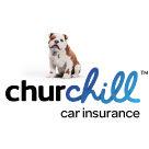 Churchill Car Insurance Square Logo