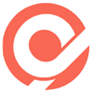 Circle Loop Square Logo