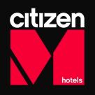 Citizen M Square Logo