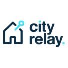 City Relay Square Logo