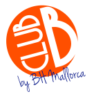 Club B By Mallorca Square Logo