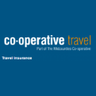 Co-operative Travel Insurance Square Logo