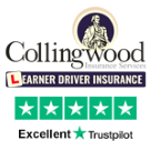 Collingwood Learner Driver Insurance Square Logo