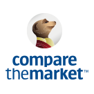 Compare the Market Bike Insurance Square Logo
