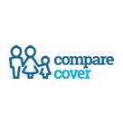 Compare Cover Life Insurance Square Logo