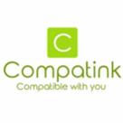 Compatink Square Logo