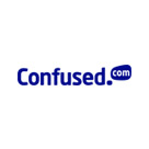 Confused.com Travel Insurance Quote Square Logo