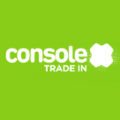 Console Trade In Square Logo