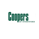Coopers of Stortford Square Logo