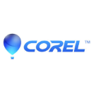 Corel Square Logo