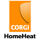 CORGI HomeHeat Square Logo