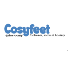 Cosyfeet Square Logo