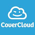 CoverCloud Travel Insurance Square Logo