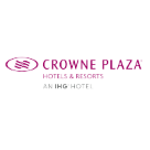 Crowne Plaza Square Logo