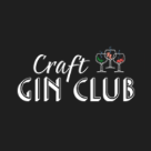 Craft Gin Club Square Logo