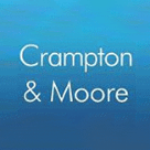 Crampton and Moore Square Logo