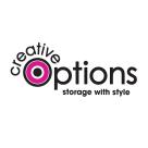 Creative Options Square Logo