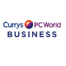 Currys PC World Business Square Logo