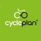 cycleplan - Specialist Cycle Insurance Square Logo