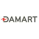 Damart Square Logo